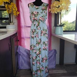 City Chic Dress  3XL